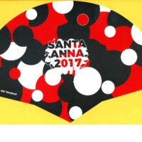 Santa Anna 2017 : Festa Major del Vendrell [vano]<br />