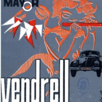 [Programa de la Festa Major del Vendrell, 1967]