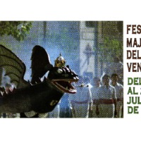 [Programa de la Festa Major del Vendrell, 1994]