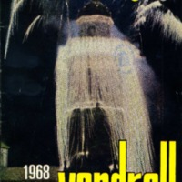 [Programa de la Festa Major del Vendrell, 1968]