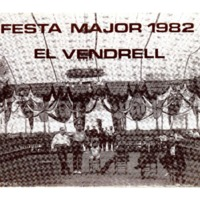 [Programa de la Festa Major del Vendrell, 1982]